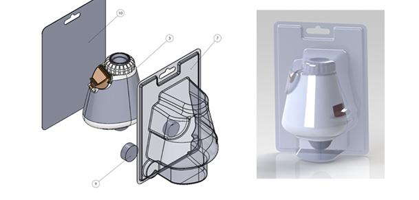 What is industrial design industrial design spark for Industrial design packaging